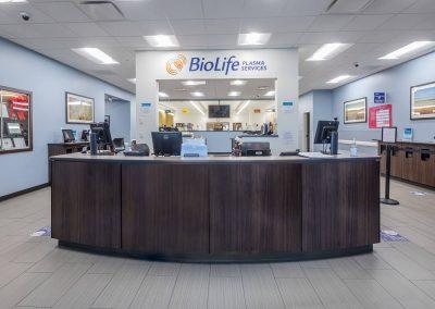 Bio Life Interior