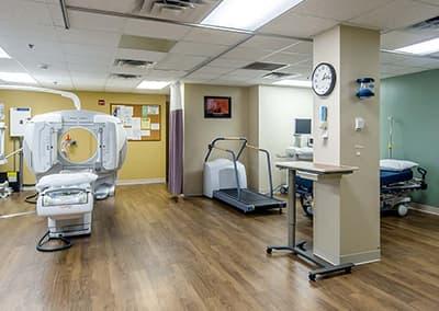 Trinity Hospital Radiology